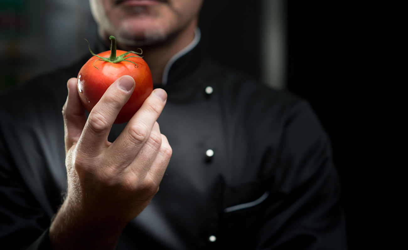 Impressive Tomato Benefits