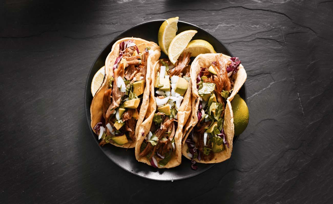 Ultimate Taco